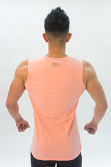 SS18 Cut Off (Salmon)