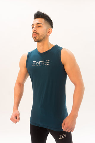 SS18 Cut Off (Teal)