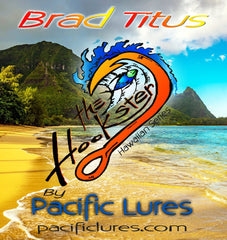 Brad Titus Hawaiian Series