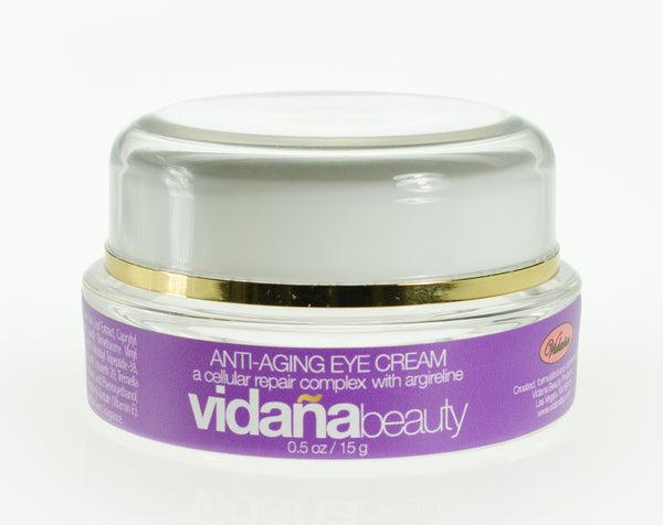 Vidaña Anti-Aging Eye Cream