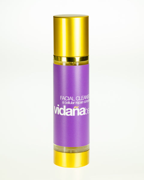 Vidaña Facial Cleanser
