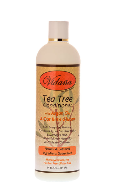 Tea Tree Conditioner - Vidana Beauty Products