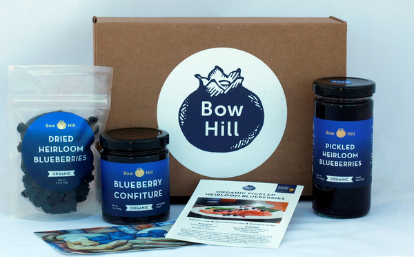 Bow Hill Classic Gift Box