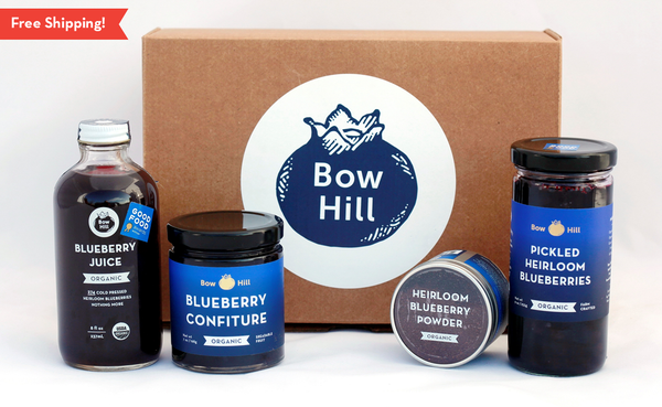 Taste of Bow Gift Box