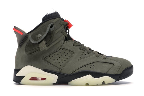 Jordan 6 Retro Travis Scott CN1084-200