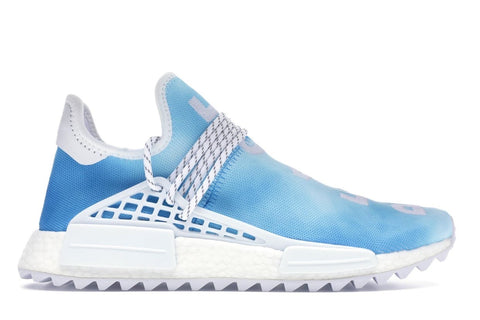 Adidas Pharell NMD HU China Pack Peace (Blue) - F99763
