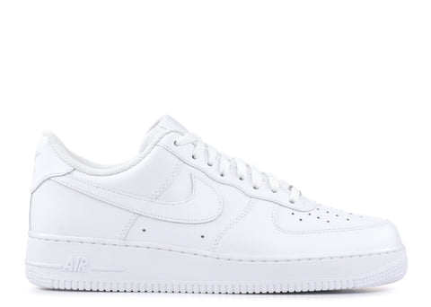 Nike Air Force 1 Low White '07  - 315122-111
