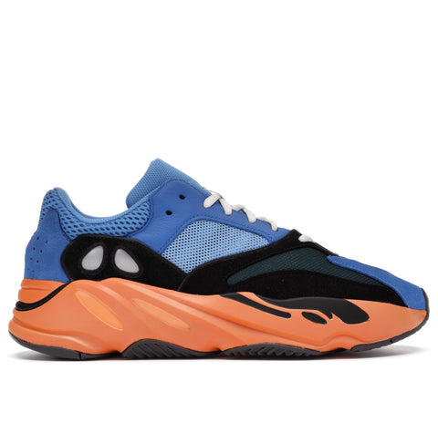 Adidas Yeezy Boost 700 Bright Blue GZ0541
