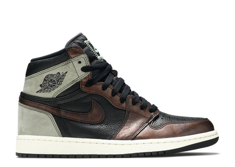 Jordan 1 Retro High 'Light Army Rust Shadow' 555088-033