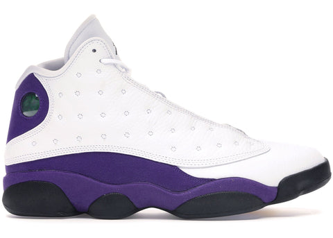 Jordan 13 Retro Lakers - 414571-105