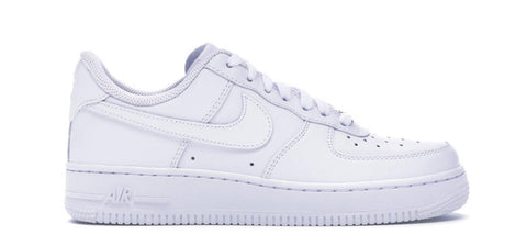 Nike Air Force 1 Low White 2018 (W) - 315115-112