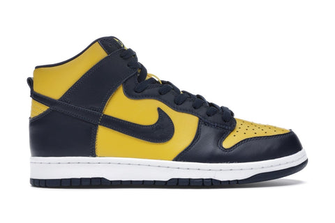 Nike Dunk High Michigan (2020)
