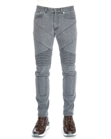 Givenchy Grey Men's Skinny Jeans