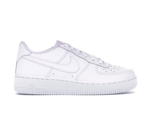 Nike Air Force 1 Low White 2014 (GS) 314192-117