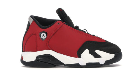 Jordan 14 Retro Gym Red Toro PS 312092-006