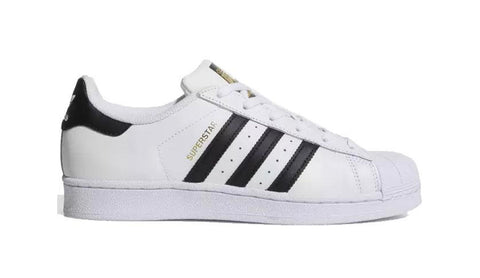Adidas Superstar White Black (W)