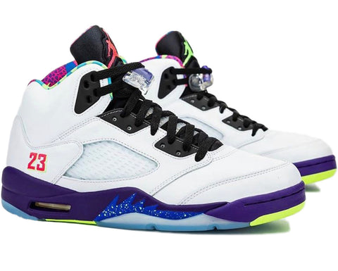Jordan 5 Retro Alternate Bel Air - DB3335-100