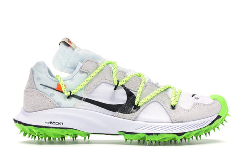 Nike Zoom Terra Kiger 5 Off-White White (W)- CD8179-100