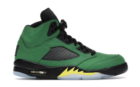 Jordan 5 Retro SE Oregon CK6631-307