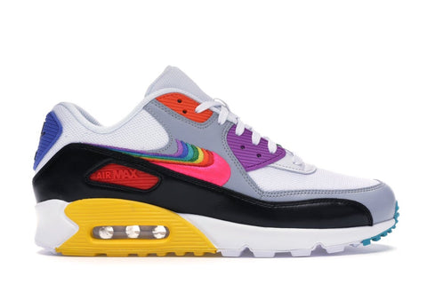 Nike Air Max 90 Be True (2019) - CJ5482-100