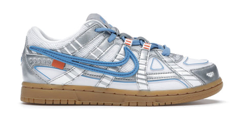 Nike Air Rubber Dunk Off-White UNC (PS)