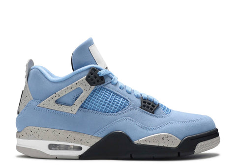 Jordan 4 Retro University Blue CT8527-400