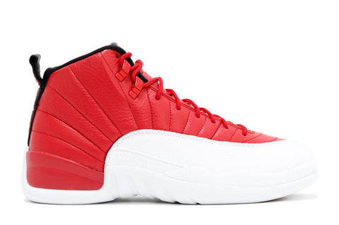 Jordan 12 Retro Gym Red - 130690-600