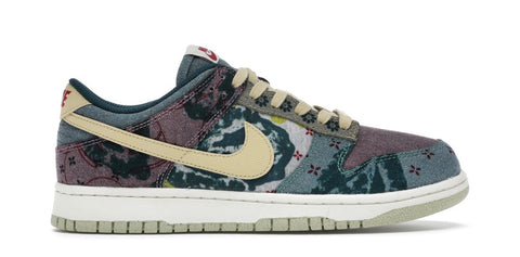 Nike Dunk Low Community Garden - CZ9747-900