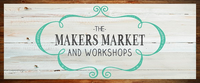 The Makers Market and Workshops Logo Header