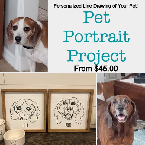 paint your pet project