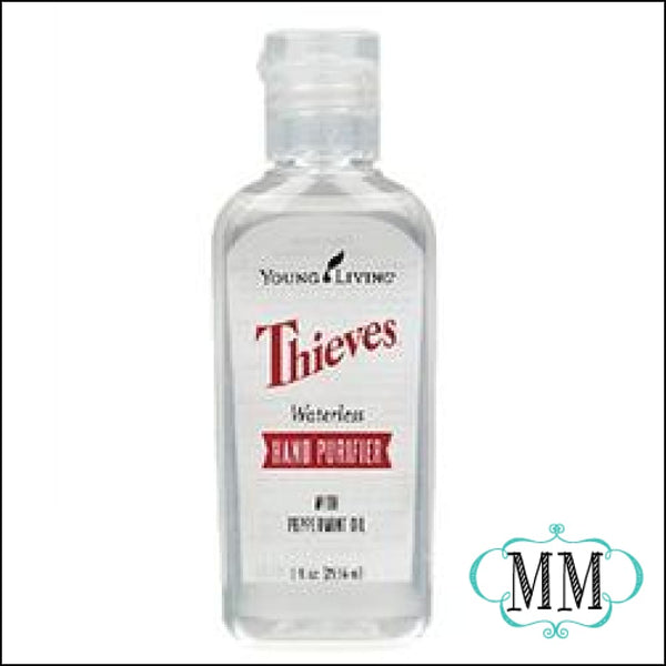 Young Living Mini Thieves Hand Purifier