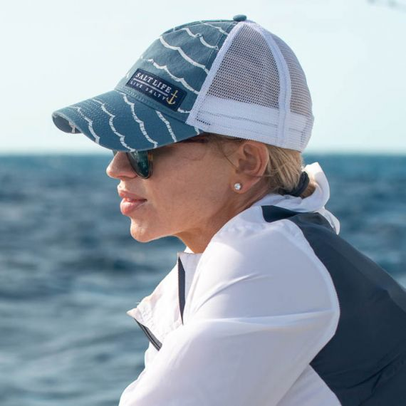 Salt Life Shoreline Ladies Hat