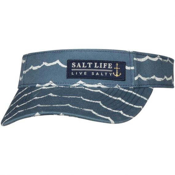 Salt Life  Shoreline Ladies Visor