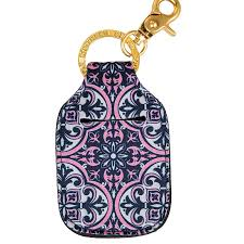 Simply Southern Hand Sanitizer Key Chain - 14 styles