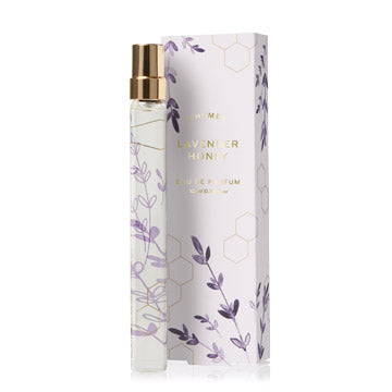 Thymes Lavender Honey Cologne Spray Pen