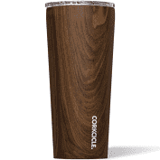 Corkcicle 24oz Walnut Wood Tumbler