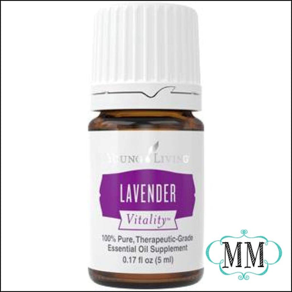 Young Living LAVENDER small $19.95