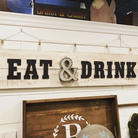 3d eat and drink
