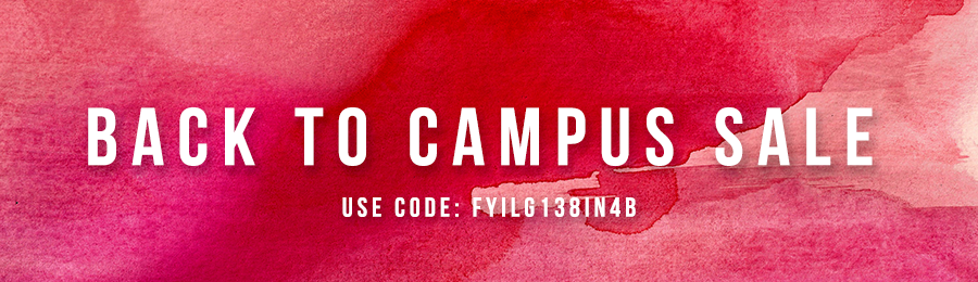 Back to Campus Sale 2017