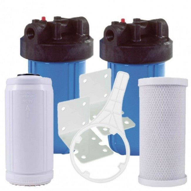 Why should I opt for a Whole House Water Filter System?