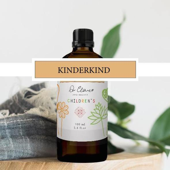 Kinderkind - DrClareApothecary