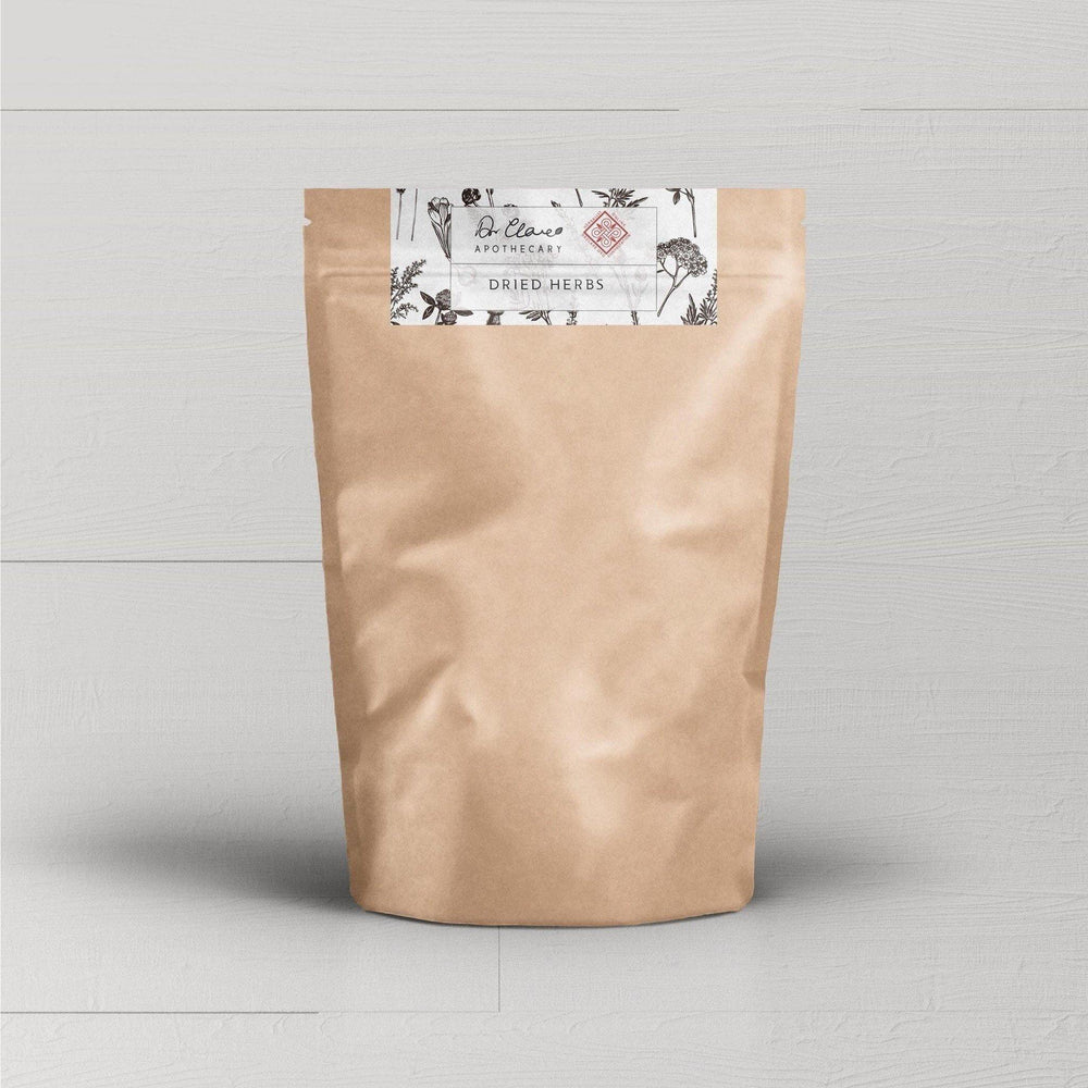 Slippery Elm and Mallow Root 100g
