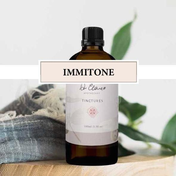Immitone - DrClareApothecary
