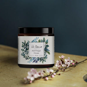 Tea Tree and Myrrh Cream