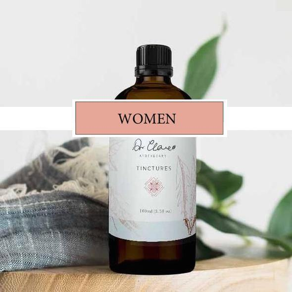 Motherwort & Black Cohosh Blend for Women