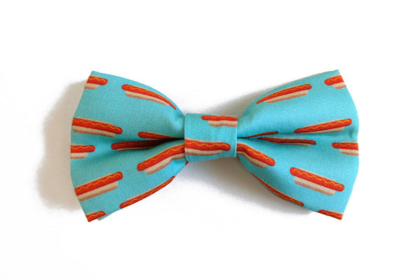 That's Hot Dawg Bow Tie