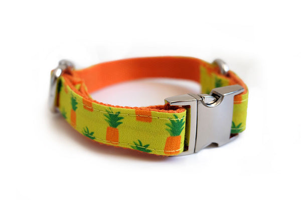 Pineapple Colada Collar