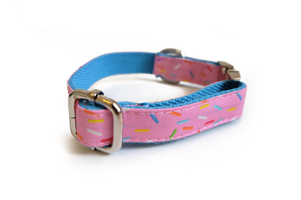 Yay! Sprinkles Collar