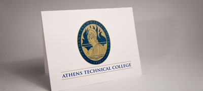 Athens Tech Gradutation