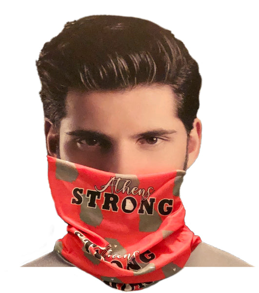 Athens Strong - Tubular Headwear